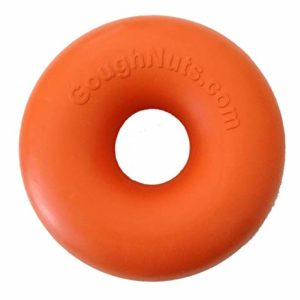 Aggressive Chewers-Try these Dog Toys-Goughnuts - Dog Chew Ring